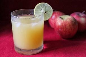 Recipe: Apple sauce and Apple Juice