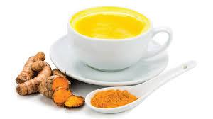 Recipe –  Turmeric Milk / Haldi Ka Doodh