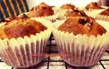banana muffin