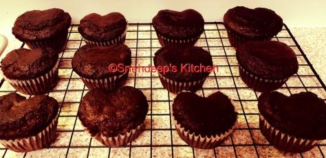 chocholate muffin